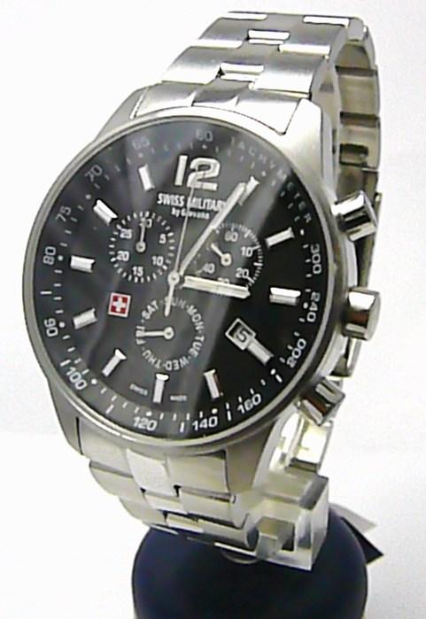 Pánské švýcarské hodinky Grovana SWISS ALPINE MILITARY 7015.9137 CHRONOGRAF POŠTOVNÉ ZDARMA!