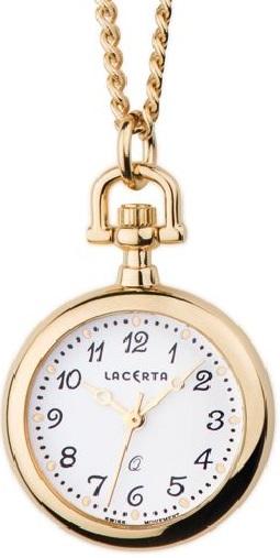 Luxusní švýcarské pánské kapesní hodinky Lacerta LK2 POŠTOVNÉ ZDARMA!