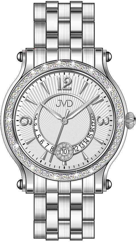 Dámské voděodolné šperkové elegantní hodinky JVD W87.1 POŠTOVNÉ ZDARMA!! (POŠTOVNÉ ZDARMA!!)