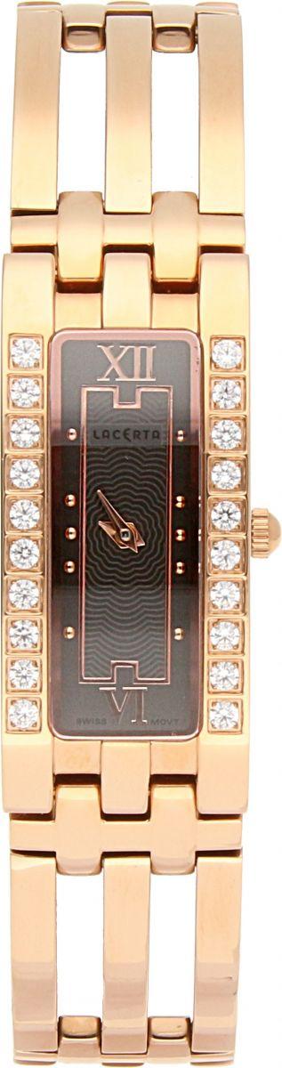 Dámské švýcarské šperkové hodinky Lacerta 751 D3 563 se safírovým sklem  POŠTOVNÉ ZDARMA!! ( f210b3909a
