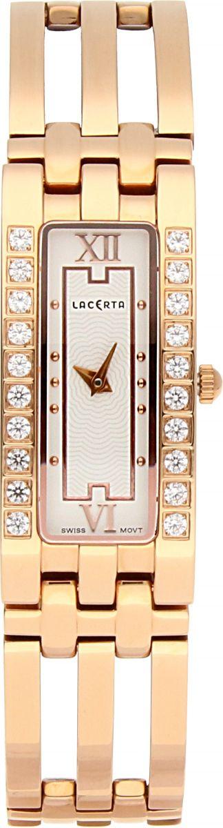 Dámské švýcarské šperkové hodinky Lacerta 751 D3 564 se safírovým sklem  POŠTOVNÉ ZDARMA!! ( ac71421382