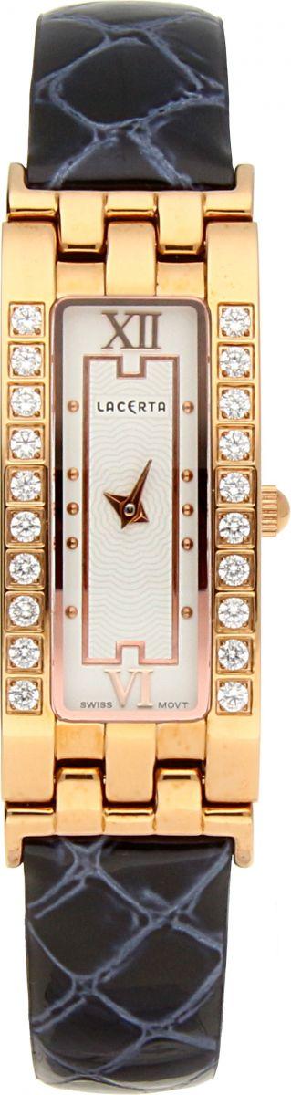 Dámské švýcarské šperkové hodinky Lacerta 751 D6 564 se safírovým sklem  POŠTOVNÉ ZDARMA!! ( 20e647bc37