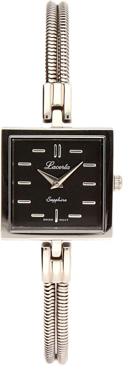 Dámské švýcarské šperkové hodinky Lacerta 762 474 N9 (safírové sklo) ( )