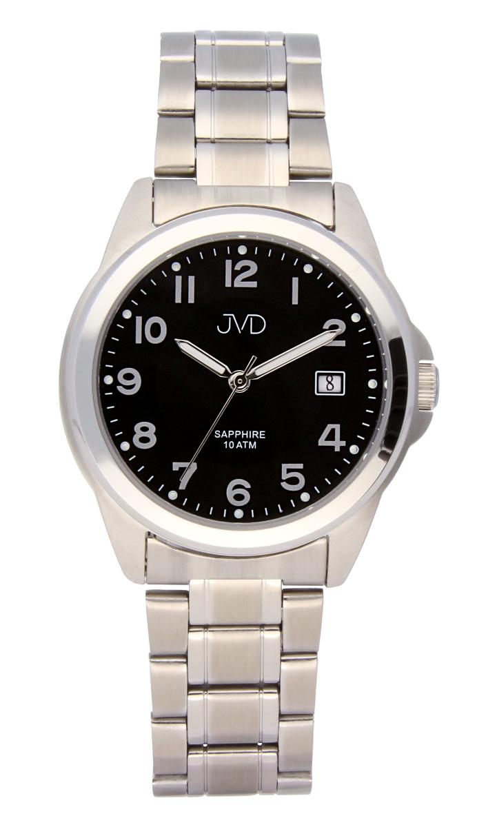 Pánské ocelové vodotěsné hodinky J1105.2 se safírovým sklem POŠTOVNÉ ZDARMA!! (POŠTOVNÉ ZDARMA!!)