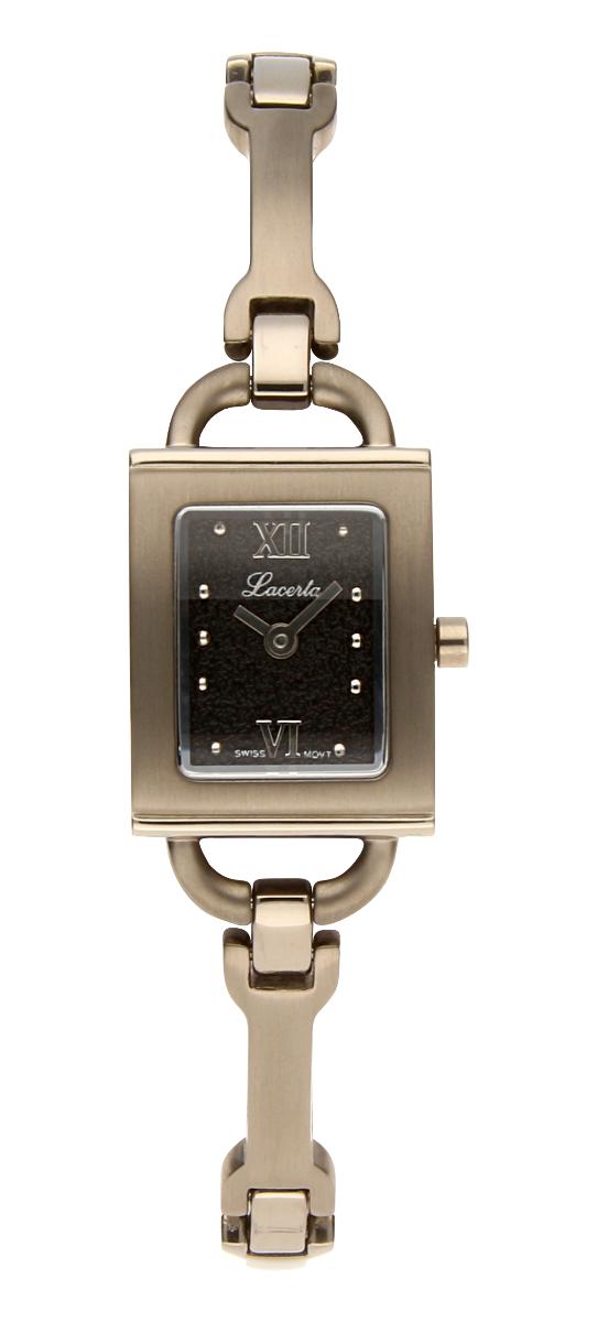 Titanové dámské švýcarské hodinky LACERTA 751 A6 537 POŠTOVNÉ ZDARMA!! ( )
