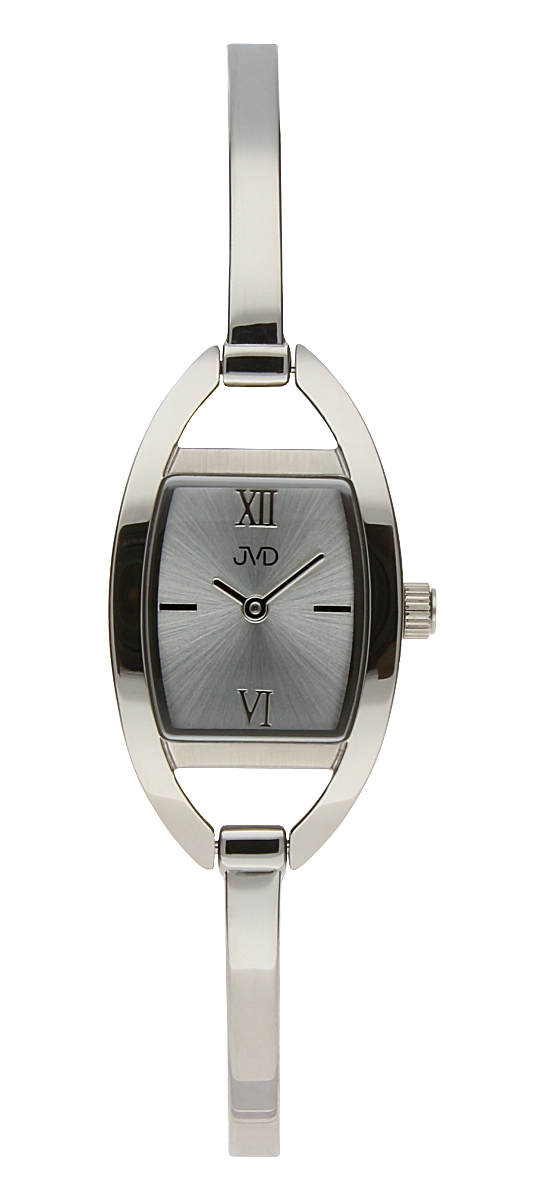 Luxusní dámské ocelové hodinky JVD W86.1 z nerezové oceli POŠTOVNÉ ZDARMA!! (POŠTOVNÉ ZDARMA!!)