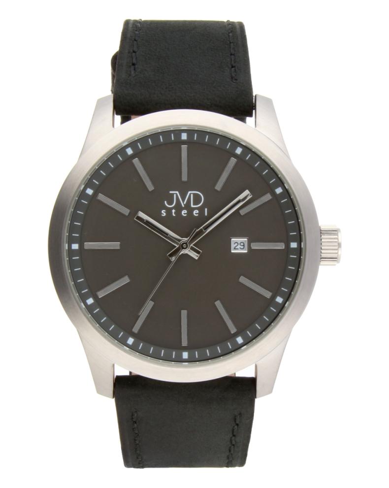 Pánské ocelové módní hodinky JA628.2 - 5ATM dd6c69addf