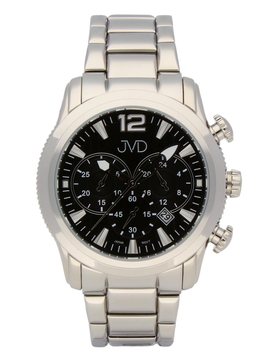 Luxusní pánské vodotěsné hodinky JA1911.2 s chronografem 10ATM (POŠTOVNÉ ZDARMA!!)