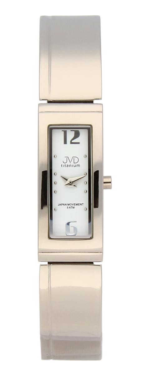 Dámské luxusní titanové antialergické hodinky J5020.3 POŠTOVNÉ ZDARMA!! (POŠTOVNÉ ZDARMA!!)