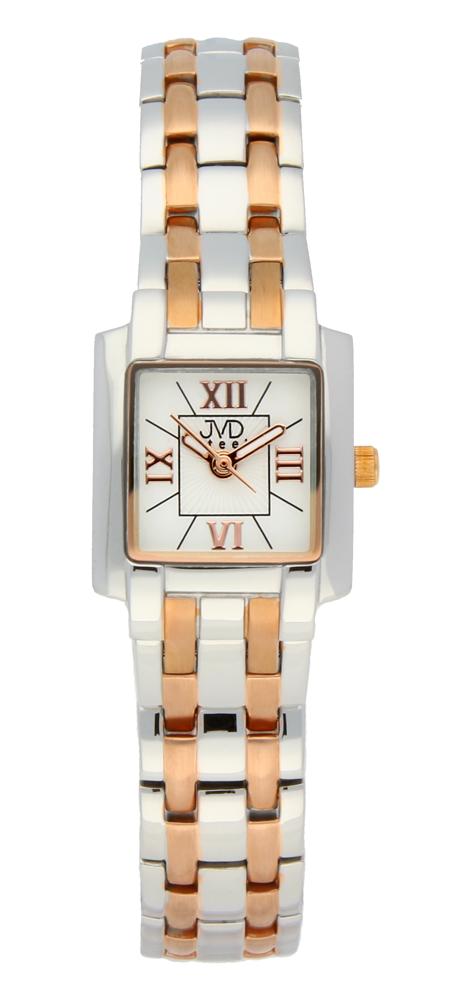 Dámské šperkové ocelové hodinky JVDC 727.2 POŠTOVNÉ ZDARMA!! (POŠTOVNÉ ZDARMA!!)