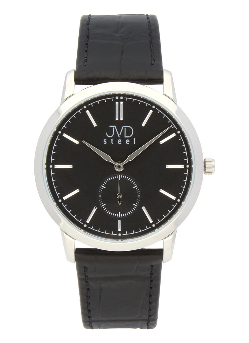 Pánské / dámské unisex ocelové hodinky JVD C 1193.2 POŠTOVNÉ ZDARMA!! (POŠTOVNÉ ZDARMA!!)