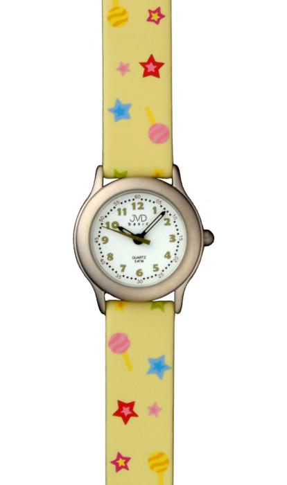 Dětské levné hodinky JVD basic J7018.3