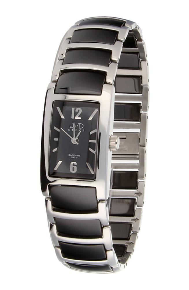 Luxusní dámské ocelové hodinky JVDL 11 - 5ATM POŠTOVNÉ ZDARMA ... 15befdd0a56