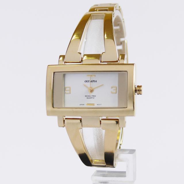 Dámské bezniklové hodinky Olympia 30384