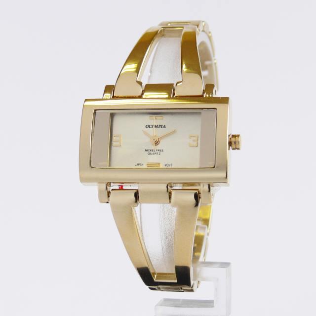 Dámské bezniklové hodinky Olympia 30385