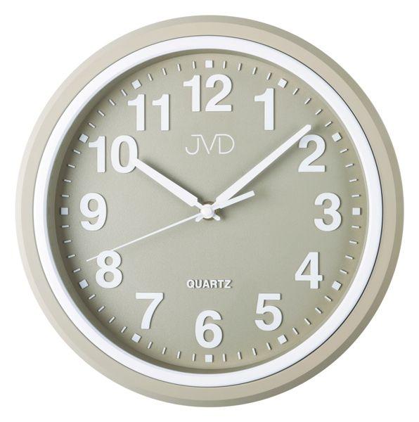 Nástěnné hodiny JVD HA47.3