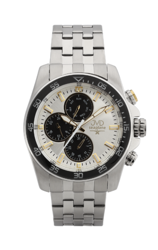 Náramkové vodotěsné hodinky Seaplane MOTION JS30.1 (POŠTOVNÉ ZDARMA!!!)