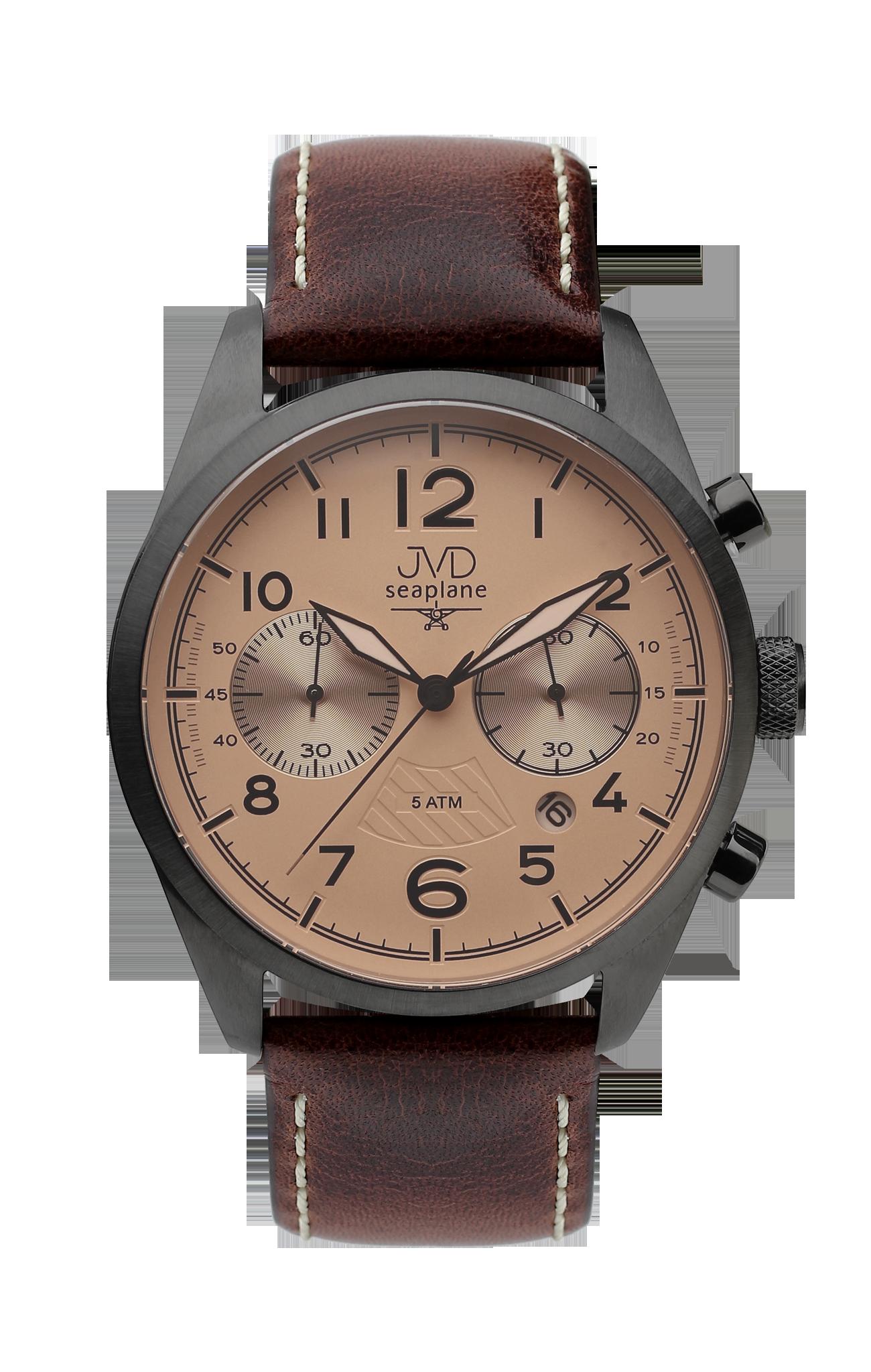 bb890aad5ff Mohutné pánské náramkové hodinky Seaplane CASUAL JC678.2 (POŠTOVNÉ ZDARMA!!)