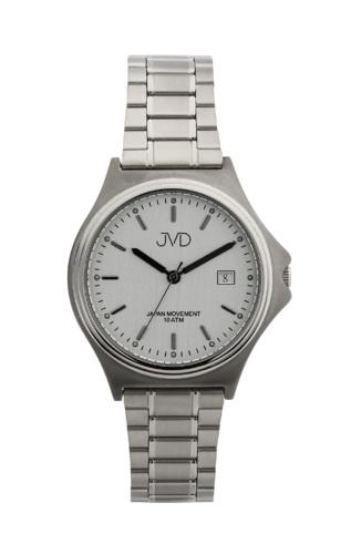 Vodotěsné pánské titanové antialergické hodinky JVD J2020.2 (POŠTOVNÉ ZDARMA!!!)