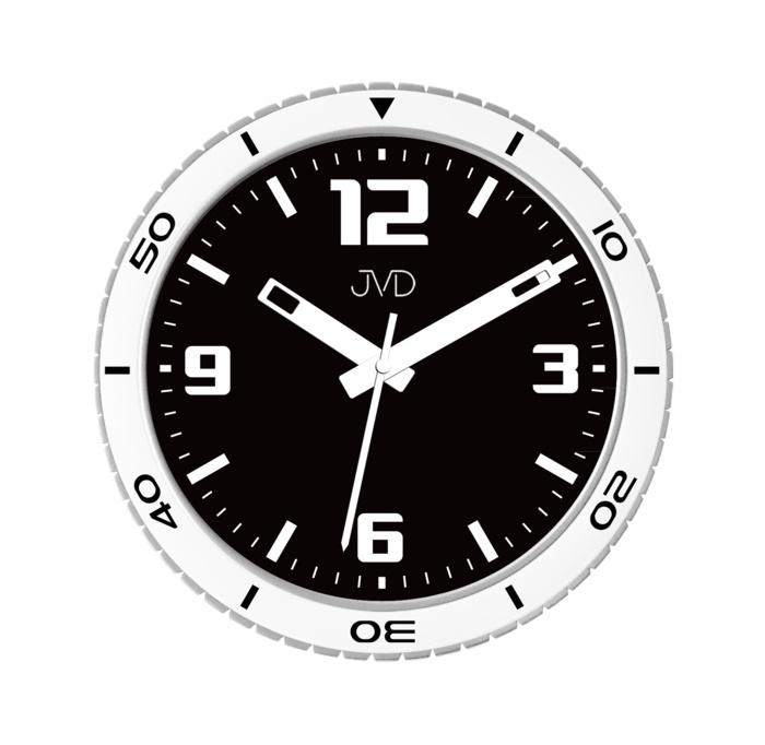 Dětské chlapecké hodiny JVD HO296.2 (do chlapeckého pokoje)