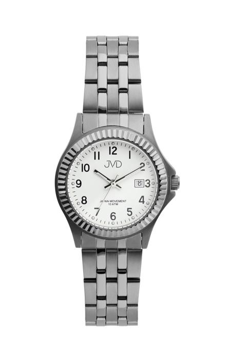 Dámské luxusní titanové vodotěsné hodinky JVD J5028.1 (POŠTOVNÉ ZDARMA!!)