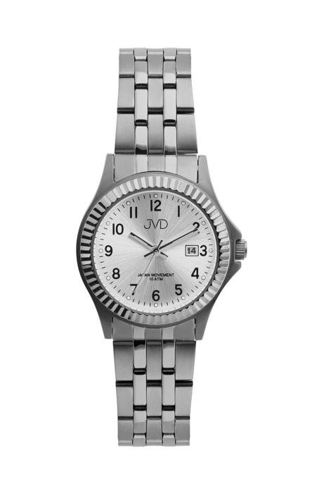 Dámské luxusní titanové vodotěsné hodinky JVD J5028.2 (POŠTOVNÉ ZDARMA!!) 9c11621a41