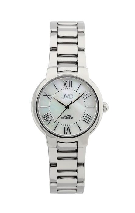 Dámské luxusní designové ocelové náramkové hodinky JVD JC156.2 (POŠTOVNÉ ZDARMA!!)