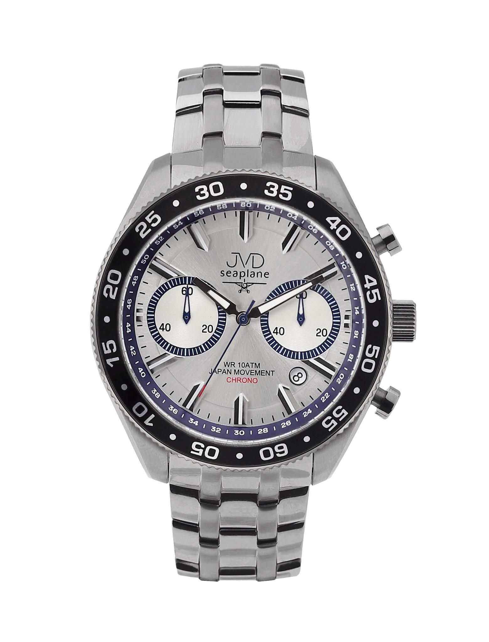 Pánské vodotěsné odolné náramkové hodinky Seaplane INFUSION J1117.1  (POŠTOVNÉ ZDARMA!!) a333ecb0e9