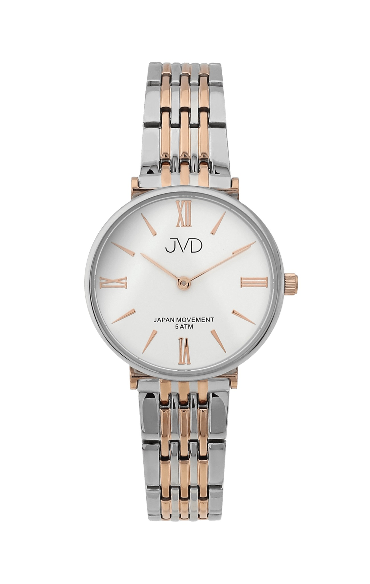 Dámské společenské náramkové hodinky JVD J4161.3 (POŠTOVNÉ ZDARMA!!)
