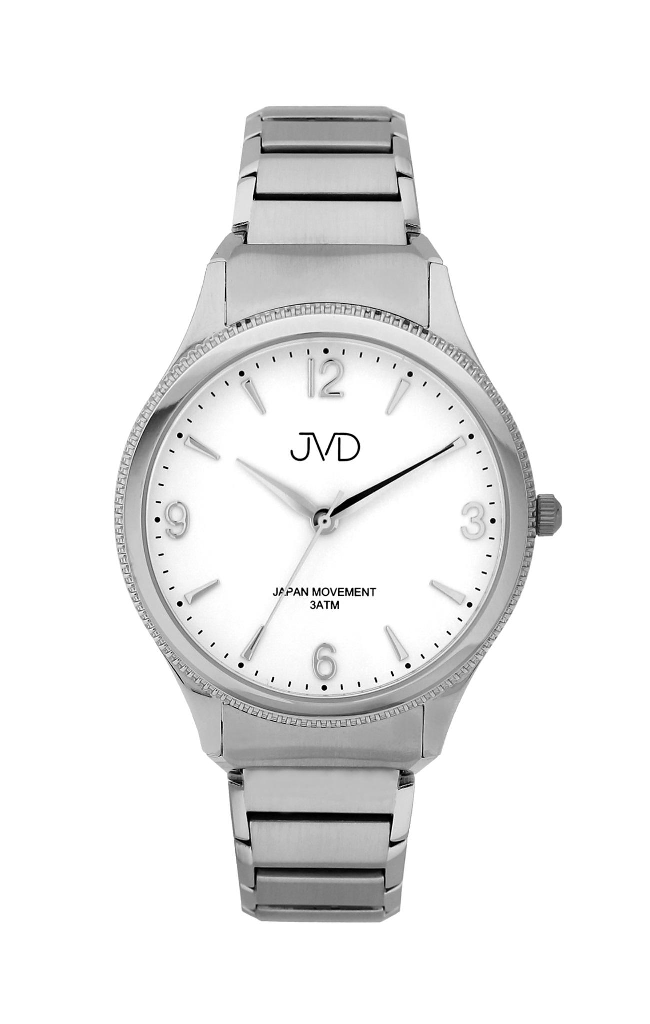 Dámské společenské náramkové hodinky JVD J1121.1 (POŠTOVNÉ ZDARMA!!)