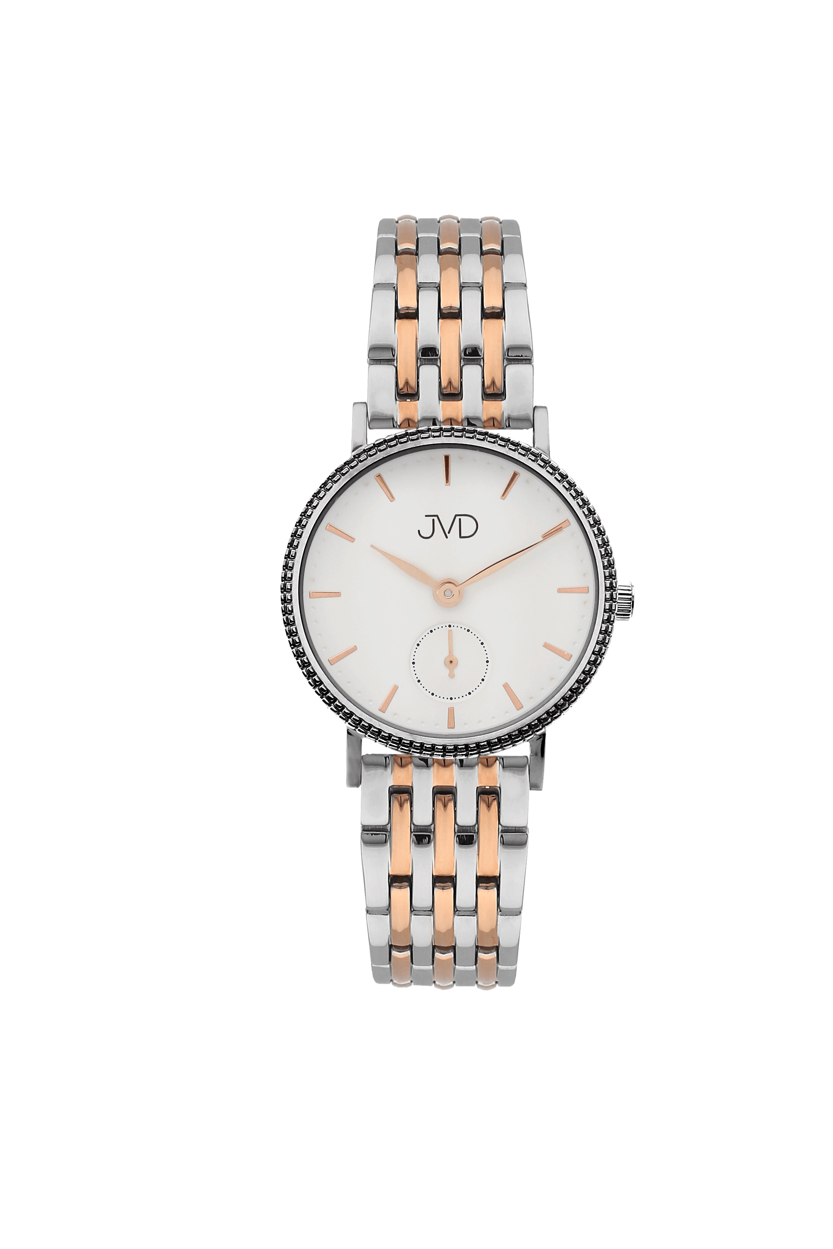 Dámské společenské náramkové hodinky JVD J4162.3 (POŠTOVNÉ ZDARMA!!)