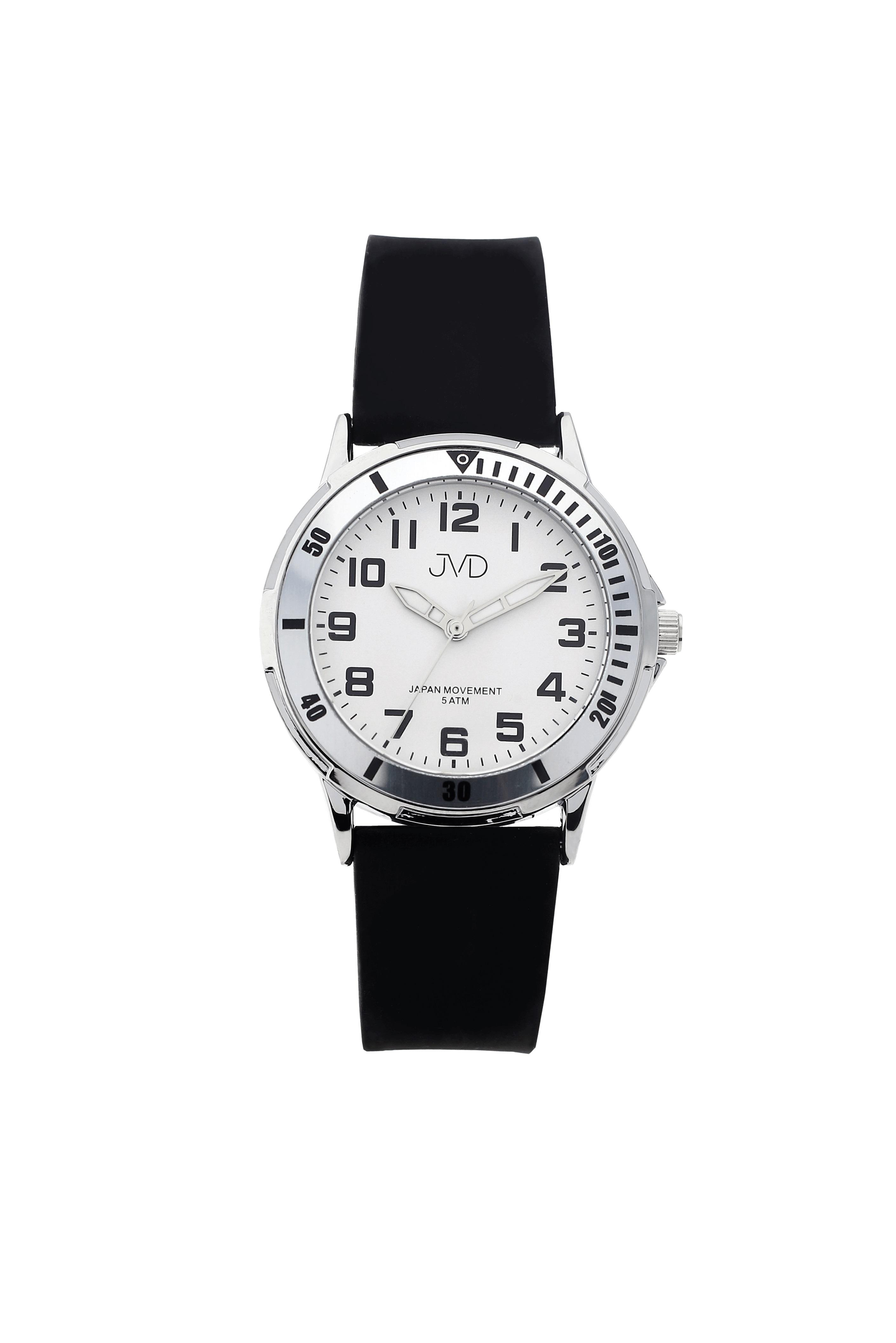 Chlapecké dětské voděodolné náramkové hodinky JVD J7181.3 - 5ATM (POŠTOVNÉ  ZDARMA! 6116831e15