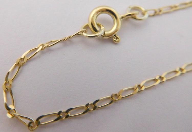 d5f2741ac Kompletní specifikace · Ke stažení · Související zboží · Komentáře (0). Pánský  pevný zlatý přívěskový řetízek ze žlutého zlata ...