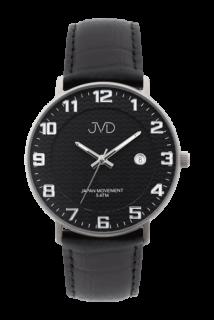 Pánské titanové antialergické voděodolné hodinky JVD J2022.1 40c0fa908a