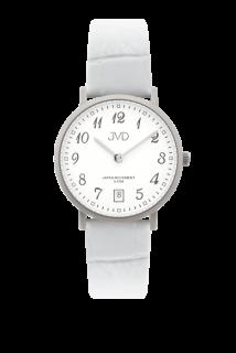 Dámské luxusní titanové hodinky JVD JVD J5030.2 - 5ATM 18e1548f4d