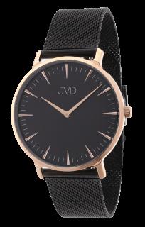 Luxusní dámské elegantní nerezové ocelové hodinky JVD J-TS13 e3be595d4e