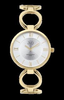 Dámské čitelné náramkové elegantní hodinky JVD J4172.3 d21b333bcc