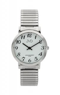 Dámské kovové náramkové hodinky JVD steel J1048.1 8a0ca11d161