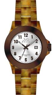 374ffbcc9 Luxusní nadčasové podzimní dámské náramkové hodinky JVD basic J6011.3