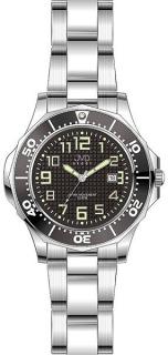 Dámské vodotěsné ocelové hodinky JVD steel J4117.1 do extrémních podmínek  10ATM POŠTOVNÉ ZDARMA! 64730ad51c