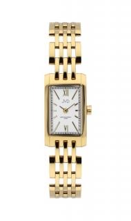 Dámské nerezové ocelové hodinky JVD J4145.3 - 5ATM POŠTOVNÉ ZDARMA! c7f24a28f2c