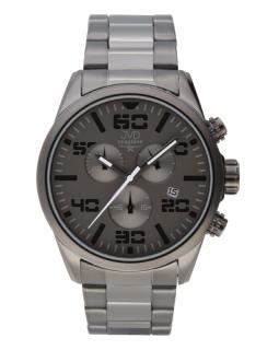 Pánské vodotěsné ocelové chronografy hodinky JVD seaplane JC647.2 POŠTOVNÉ  ZDARMA! 9a214bda3b