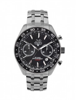 4257f61a87f Pánské vodotěsné odolné náramkové hodinky Seaplane INFUSION J1117.2